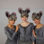 Mice Unmasked Nutcracker 2011